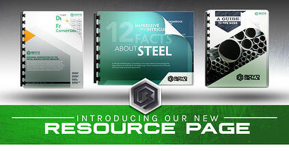 Our New Resource Page – Boyd Metals Downloadable Resources