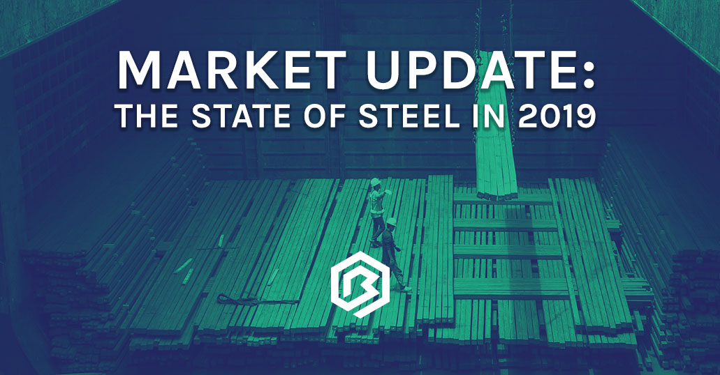 Steel Market Update 2019