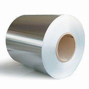 Image of Aluminum Roll
