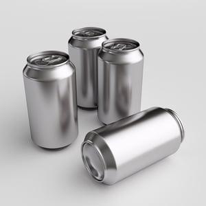Image Aluminum Cans
