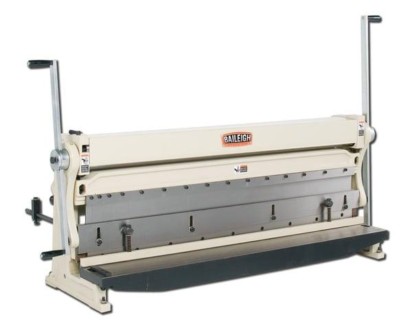 Manual Press Brake