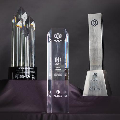 Boyd Awards