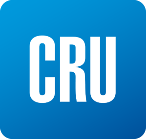 Commodities Research Unit (CRU) logo